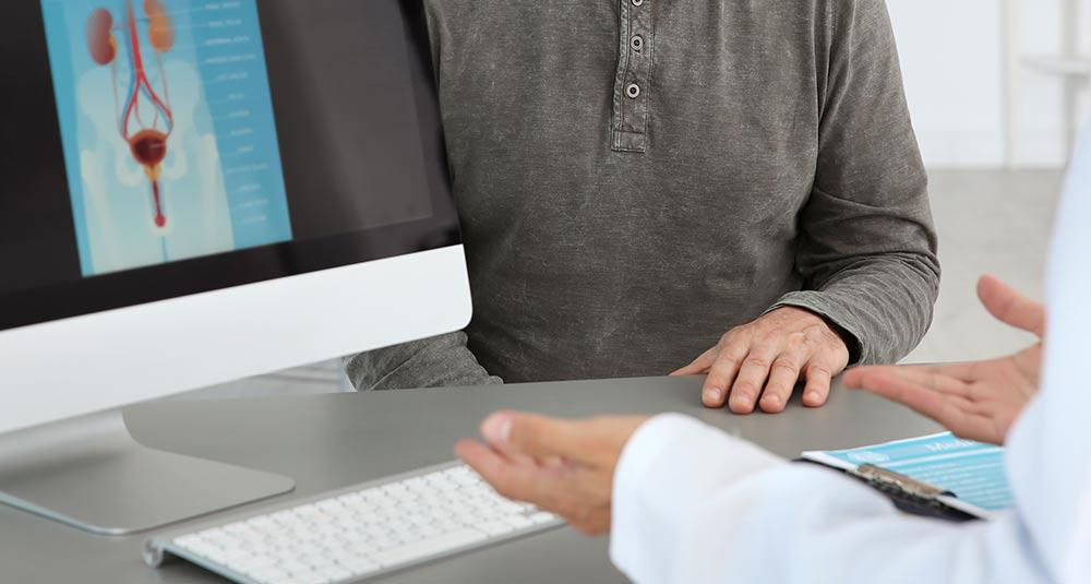 Instituto Da Prostata Como Tratar E Quais Os Tratamentos Eficazes Para A Prostatite Aguda